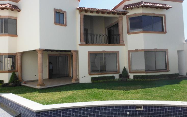 Foto de casa en venta en  , jardines de reforma, cuernavaca, morelos, 1096487 No. 30
