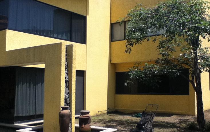 Foto de casa en renta en  , jardines de reforma, cuernavaca, morelos, 1298001 No. 02