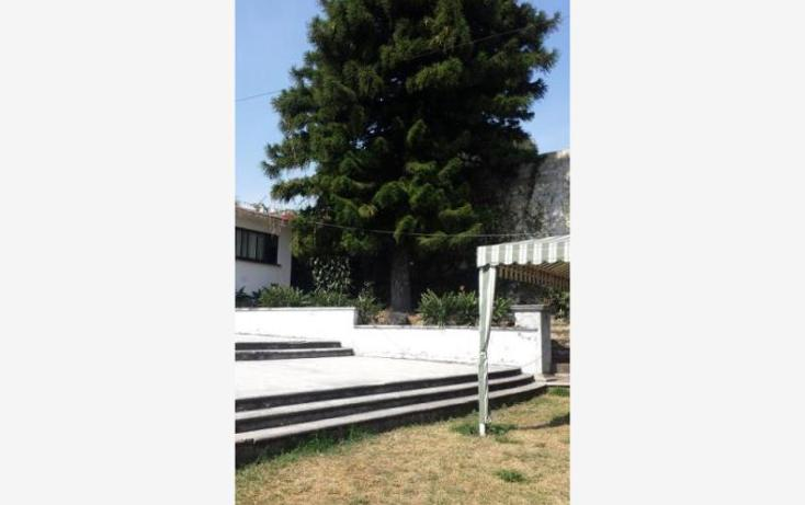 Foto de casa en venta en  , jardines de reforma, cuernavaca, morelos, 1325811 No. 02