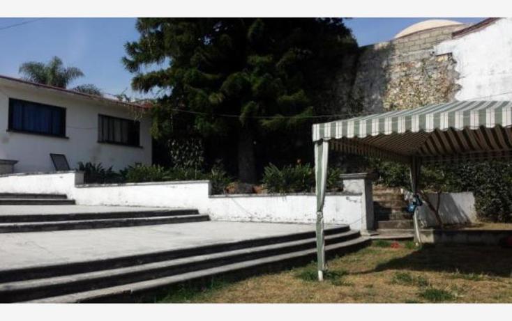 Foto de casa en venta en  , jardines de reforma, cuernavaca, morelos, 1325811 No. 03