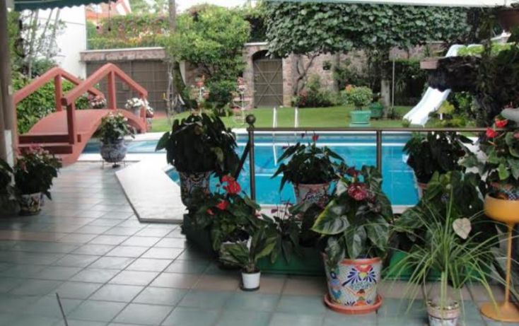 Foto de casa en renta en, jardines de reforma, cuernavaca, morelos, 1335681 no 05