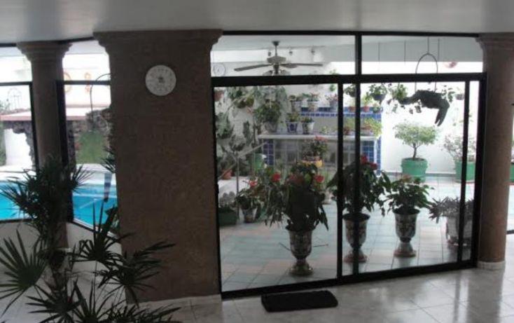 Foto de casa en renta en, jardines de reforma, cuernavaca, morelos, 1335681 no 11
