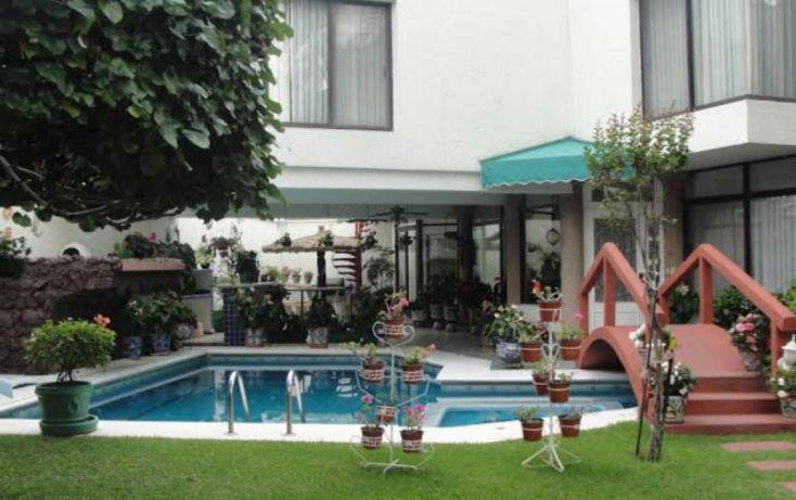 Foto de casa en renta en, jardines de reforma, cuernavaca, morelos, 1335681 no 12