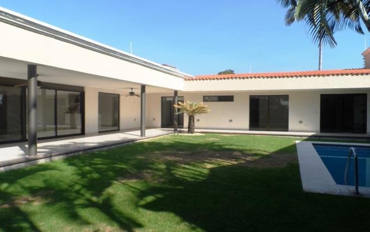 Foto de casa en venta en  , jardines de reforma, cuernavaca, morelos, 1390769 No. 01