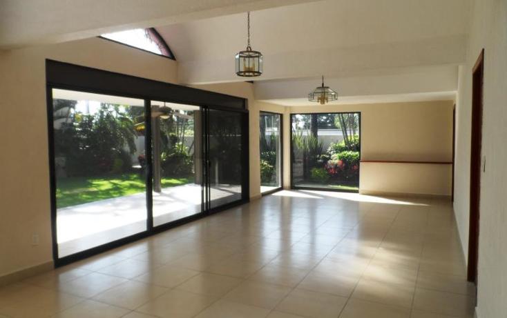 Foto de casa en venta en  , jardines de reforma, cuernavaca, morelos, 1390769 No. 03