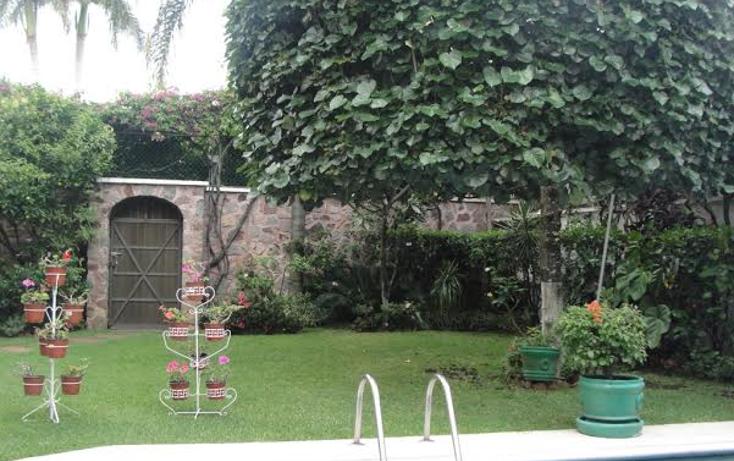 Foto de casa en renta en  , jardines de reforma, cuernavaca, morelos, 1453493 No. 01