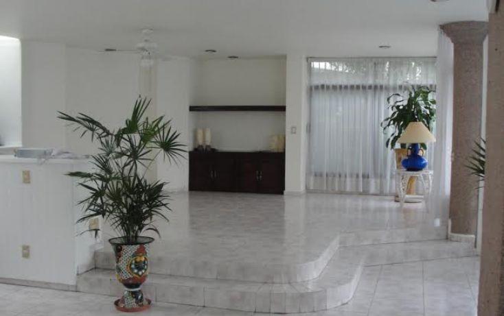 Foto de casa en renta en, jardines de reforma, cuernavaca, morelos, 1453493 no 04