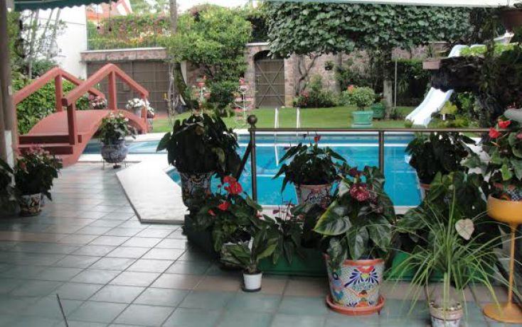 Foto de casa en renta en, jardines de reforma, cuernavaca, morelos, 1453493 no 05