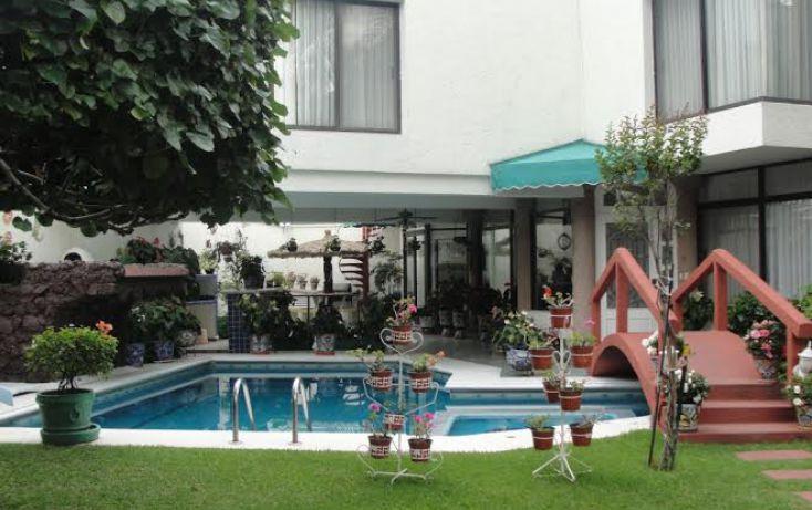 Foto de casa en renta en, jardines de reforma, cuernavaca, morelos, 1453493 no 21