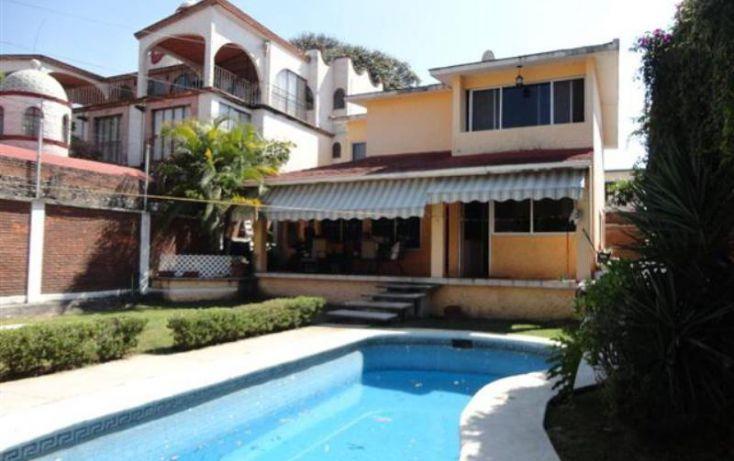 Foto de casa en venta en , jardines de reforma, cuernavaca, morelos, 1725940 no 01