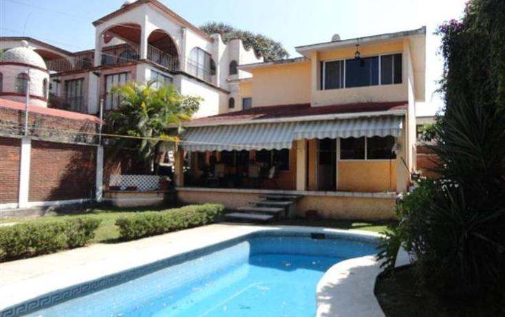 Foto de casa en venta en  -, jardines de reforma, cuernavaca, morelos, 1725940 No. 01
