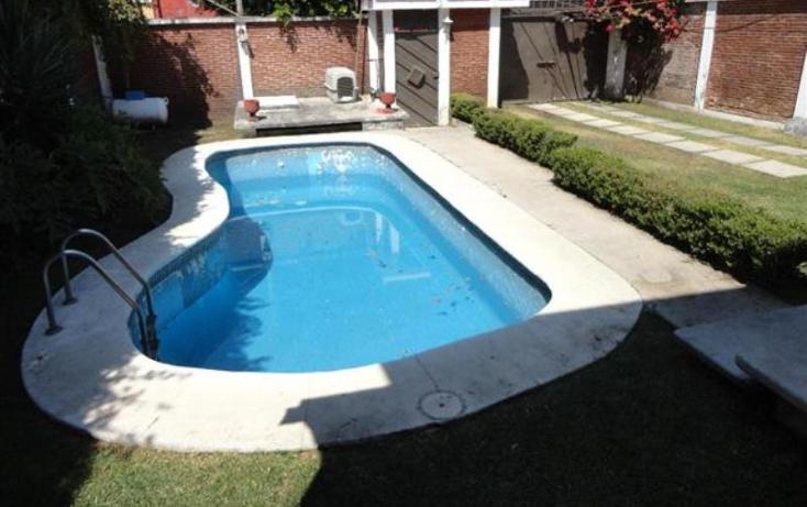 Foto de casa en venta en  -, jardines de reforma, cuernavaca, morelos, 1725940 No. 02