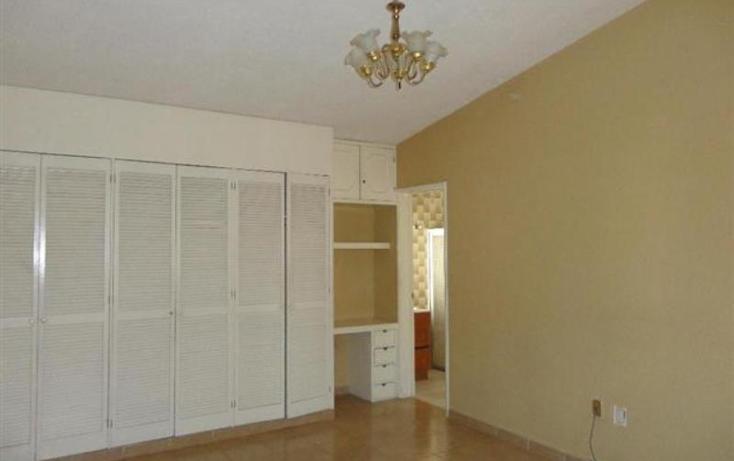 Foto de casa en venta en  -, jardines de reforma, cuernavaca, morelos, 1725940 No. 04