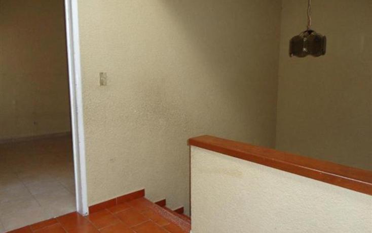 Foto de casa en venta en  -, jardines de reforma, cuernavaca, morelos, 1725940 No. 05