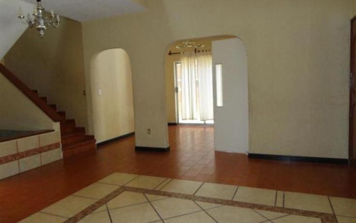 Foto de casa en venta en  -, jardines de reforma, cuernavaca, morelos, 1725940 No. 06