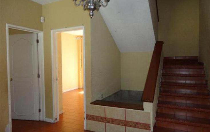Foto de casa en venta en  -, jardines de reforma, cuernavaca, morelos, 1725940 No. 08
