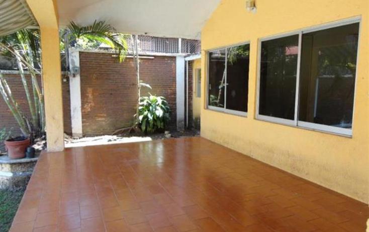 Foto de casa en venta en  -, jardines de reforma, cuernavaca, morelos, 1725940 No. 12