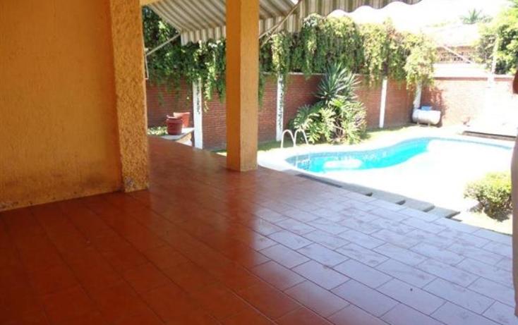 Foto de casa en venta en  -, jardines de reforma, cuernavaca, morelos, 1725940 No. 14