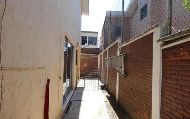 Foto de casa en venta en  -, jardines de reforma, cuernavaca, morelos, 1725940 No. 15