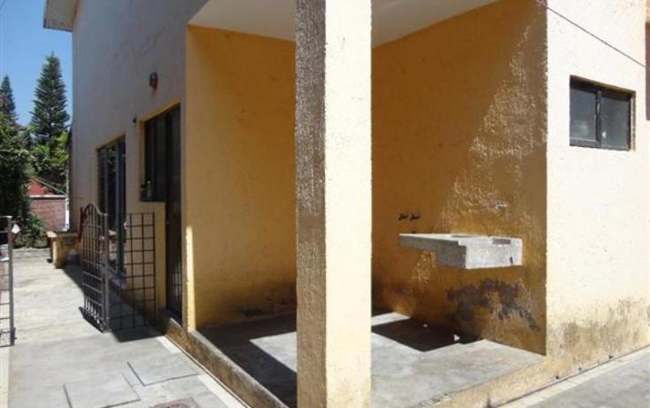 Foto de casa en venta en  -, jardines de reforma, cuernavaca, morelos, 1725940 No. 16