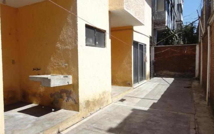 Foto de casa en venta en  -, jardines de reforma, cuernavaca, morelos, 1725940 No. 17