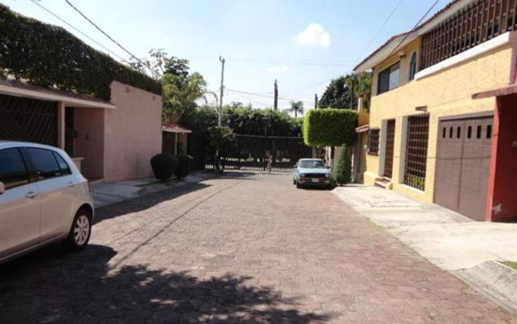 Foto de casa en venta en , jardines de reforma, cuernavaca, morelos, 1725940 no 18