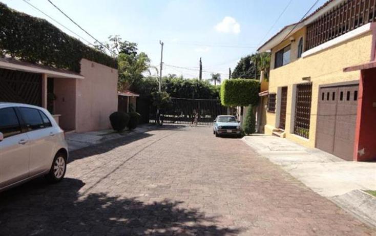 Foto de casa en venta en  -, jardines de reforma, cuernavaca, morelos, 1725940 No. 18