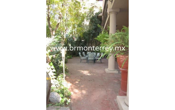 Foto de casa en venta en  , jardines de san agustin 1 sector, san pedro garza garc?a, nuevo le?n, 1292121 No. 08