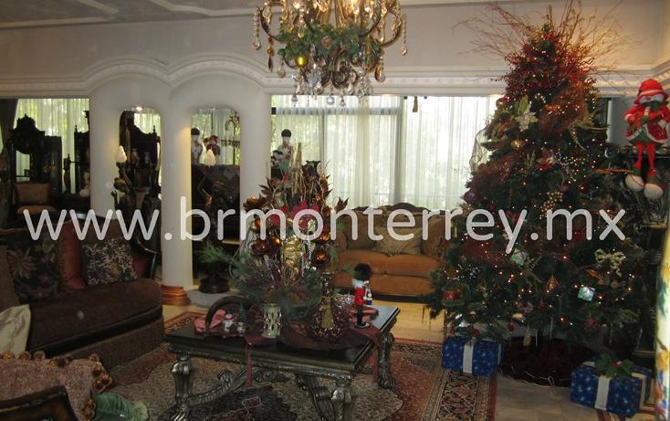 Foto de casa en venta en  , jardines de san agustin 1 sector, san pedro garza garc?a, nuevo le?n, 1292121 No. 14