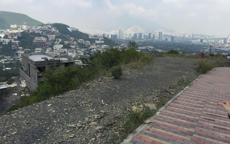 Foto de terreno habitacional en venta en, jardines de san agustin 1 sector, san pedro garza garcía, nuevo león, 1754293 no 02