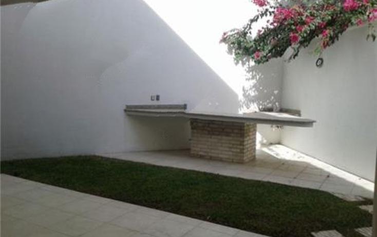 Foto de casa en renta en  , jardines de san agustin 1 sector, san pedro garza garcía, nuevo león, 1781110 No. 04