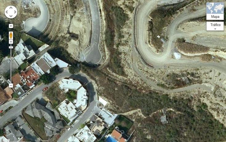 Foto de terreno habitacional en venta en  , jardines de san agustin 1 sector, san pedro garza garcía, nuevo león, 1977062 No. 01
