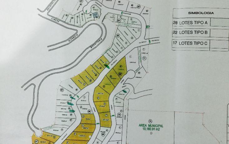 Foto de terreno habitacional en venta en, jardines de san agustín 3 sector, san pedro garza garcía, nuevo león, 1451283 no 01