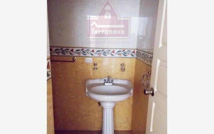 Foto de casa en venta en  , jardines de san francisco i, chihuahua, chihuahua, 1037805 No. 06