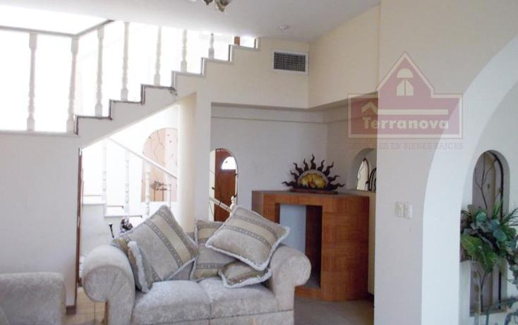 Foto de casa en venta en  , jardines de san francisco i, chihuahua, chihuahua, 1037805 No. 18