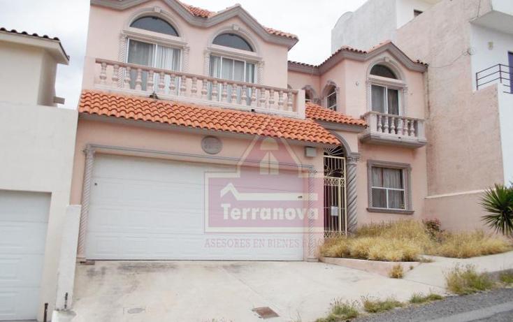 Foto de casa en renta en  , jardines de san francisco i, chihuahua, chihuahua, 1037829 No. 01