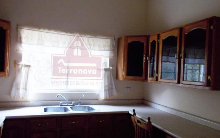 Foto de casa en renta en  , jardines de san francisco i, chihuahua, chihuahua, 1037829 No. 14