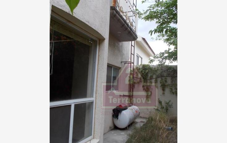 Foto de casa en renta en  , jardines de san francisco i, chihuahua, chihuahua, 1037829 No. 40
