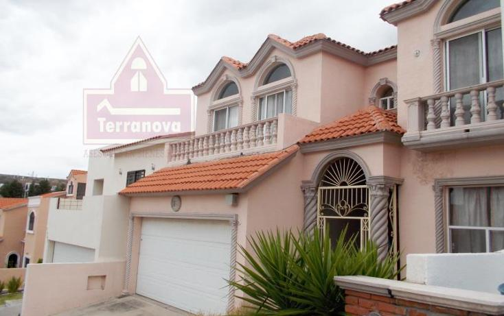 Foto de casa en renta en  , jardines de san francisco i, chihuahua, chihuahua, 1037829 No. 42