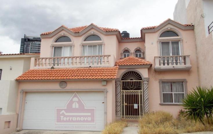 Foto de casa en renta en  , jardines de san francisco i, chihuahua, chihuahua, 1151421 No. 02