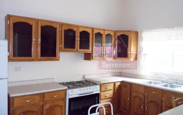 Foto de casa en renta en  , jardines de san francisco i, chihuahua, chihuahua, 1151421 No. 12