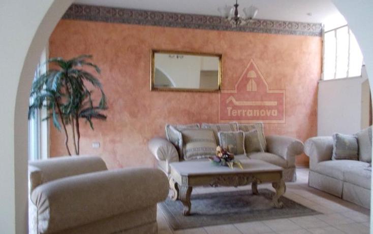 Foto de casa en renta en  , jardines de san francisco i, chihuahua, chihuahua, 1151421 No. 17