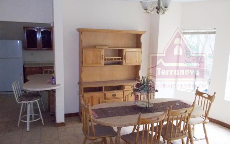 Foto de casa en renta en  , jardines de san francisco i, chihuahua, chihuahua, 1151421 No. 42