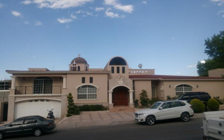 Foto de casa en renta en  , jardines de san francisco i, chihuahua, chihuahua, 1695738 No. 01