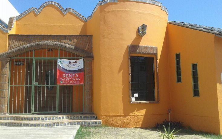 Foto de casa en renta en, jardines de san francisco i, chihuahua, chihuahua, 1754257 no 12