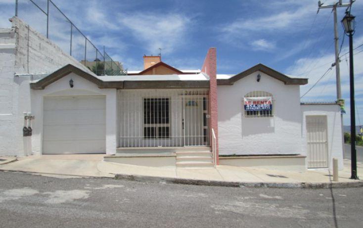 Foto de casa en renta en, jardines de san francisco i, chihuahua, chihuahua, 2036814 no 01