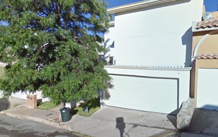 Foto de casa en venta en  , jardines de san francisco i, chihuahua, chihuahua, 996303 No. 02