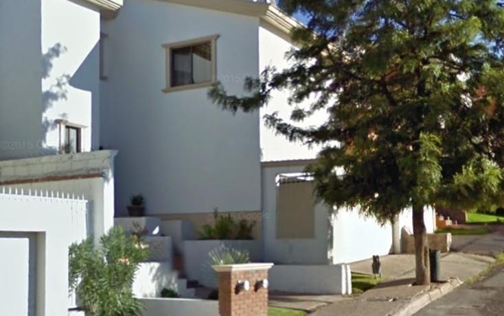 Foto de casa en venta en  , jardines de san francisco i, chihuahua, chihuahua, 996303 No. 03