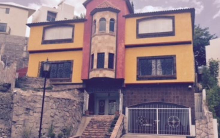 Foto de casa en venta en  , jardines de san francisco ii, chihuahua, chihuahua, 1480375 No. 01