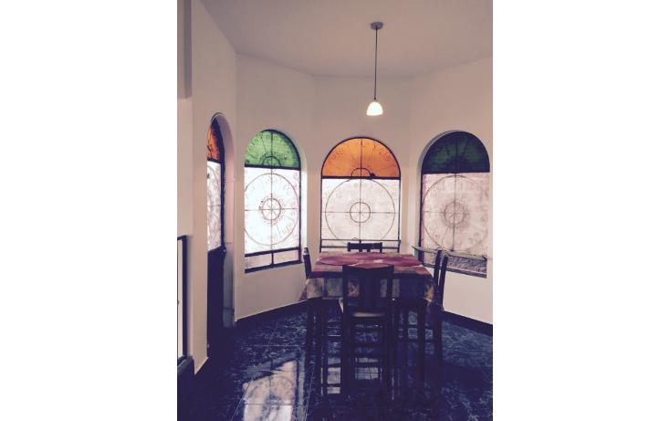 Foto de casa en venta en  , jardines de san francisco ii, chihuahua, chihuahua, 1480375 No. 05